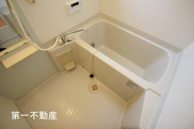 【浴室】シンヴィオシス D