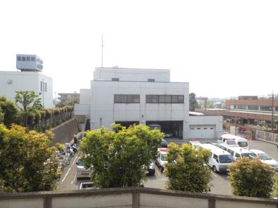 【展望】センターヒルズ宮前