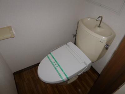 洗面台・風呂