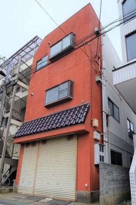 【外観】塚田マンション
