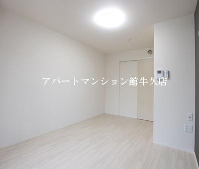 【洋室】ミ・ルーチェ