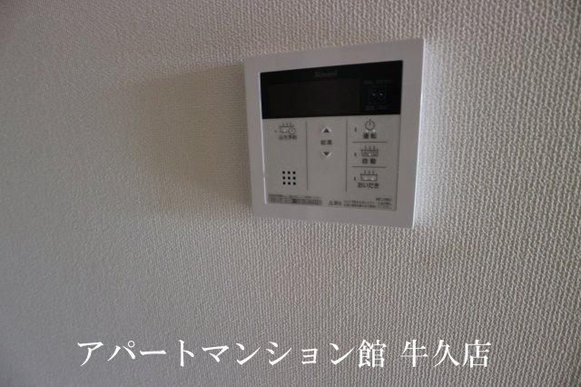 【居間・リビング】ミ・ルーチェ