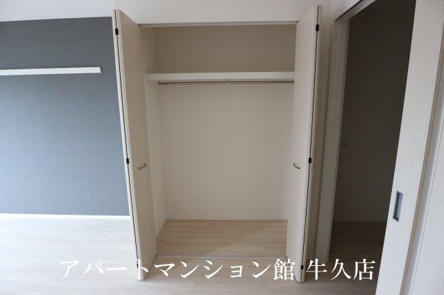 【収納】ミ・ルーチェ