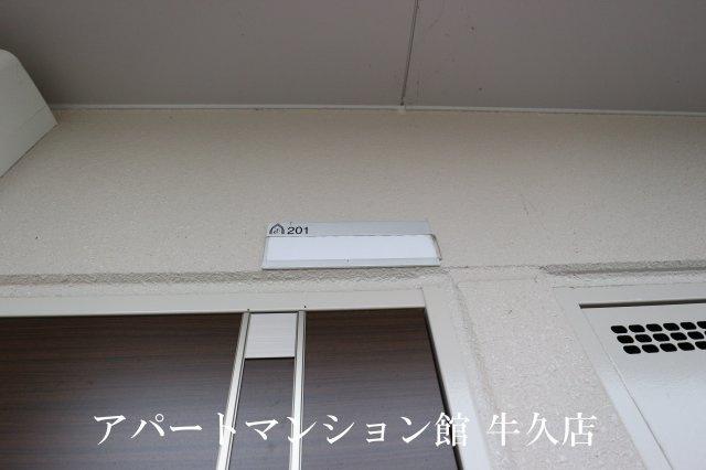 【エントランス】ミ・ルーチェ