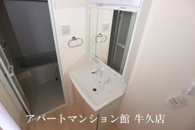 【独立洗面台】ミ・ルーチェ