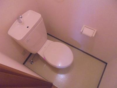 【トイレ】パセオきわ