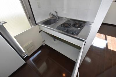 【キッチン】エスライズ難波