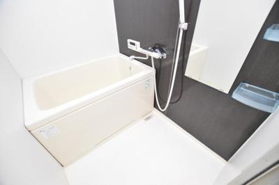 【浴室】エスライズ難波