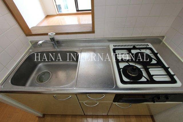 【キッチン】LuxuryStage(ラクシャリーステージ)