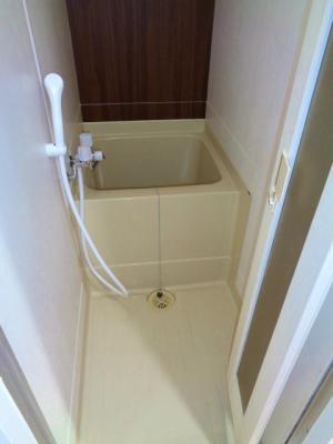 【浴室】サンシャイン東住吉D棟