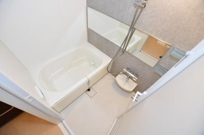 【浴室】プルミエールメゾン