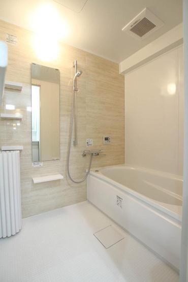 【浴室】コアマンション神屋町
