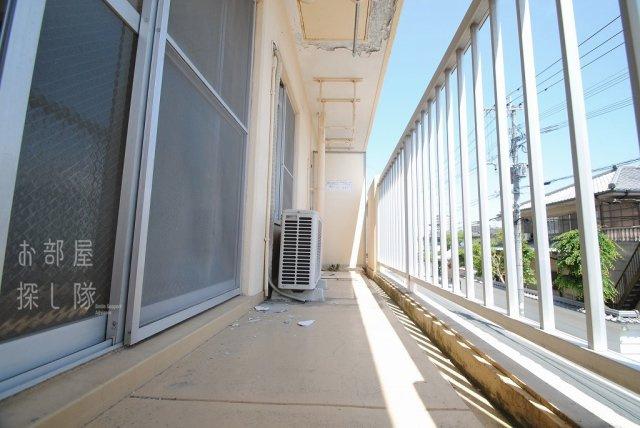 TVモニターホン 内装イメージ:同物件別室