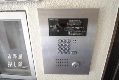 イメージ:同物件別室 エレベーター