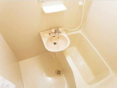 【浴室】ベル ツリーI