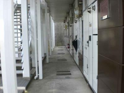 【トイレ】ベルコート