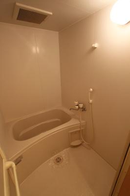 【浴室】フォレスト・ヒル仙台青葉