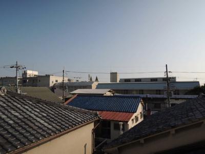 【展望】第5摂津ハイツ (株)Roots