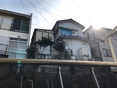 【展望】ラ・ベンタナ