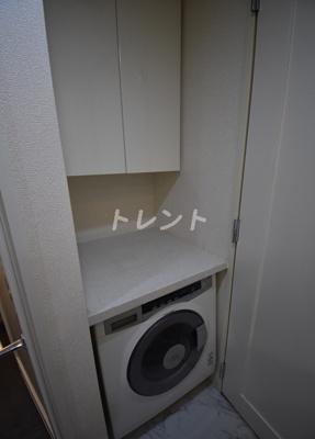 【設備】シティハウス東京新橋