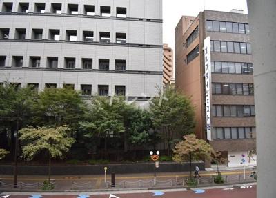 【展望】シティハウス東京新橋