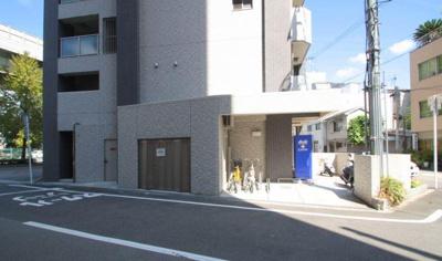 【外観】クリスタルグランツ大阪センターst