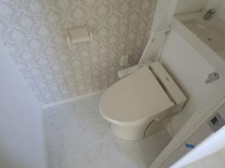 【トイレ】ネージュひがし野