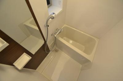 【浴室】モリス六甲