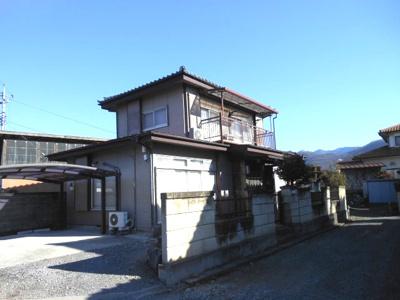 『千塚住宅』