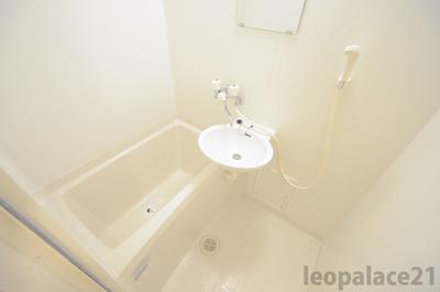 【浴室】片峰
