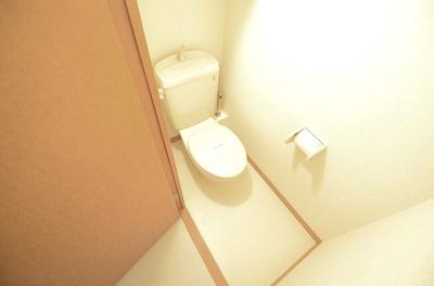 【トイレ】片峰