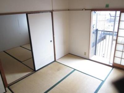 【和室】栄宏マンション