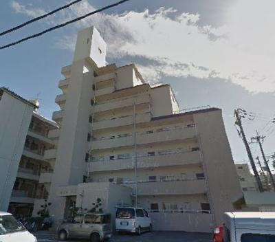 【外観】第2長吉コーポ