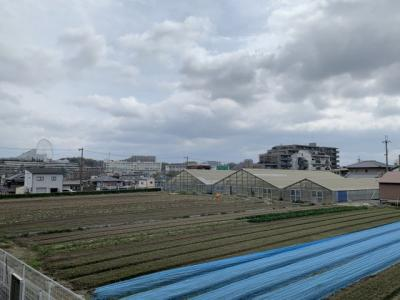 【展望】グローバル千里山田