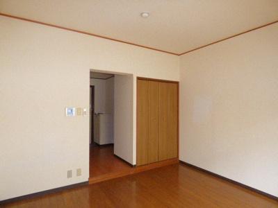【寝室】セレント茨木鮎川