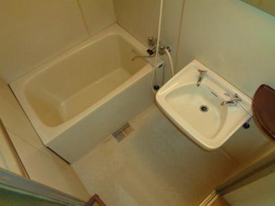 【浴室】シャトル駒川