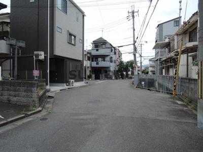 【周辺】サンファミール