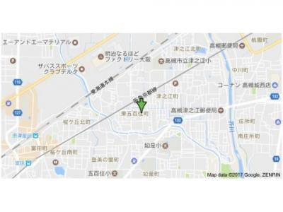 【地図】サンファミール