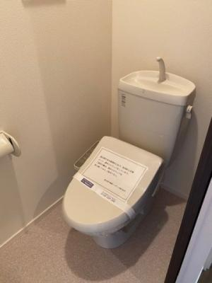 【トイレ】ディアグラナート