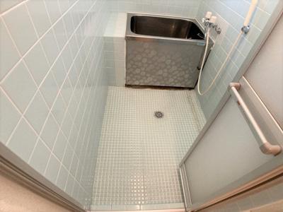 【浴室】中沢マンション
