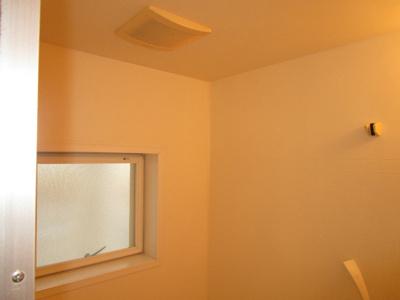 【浴室】半田ビレッジ8号棟