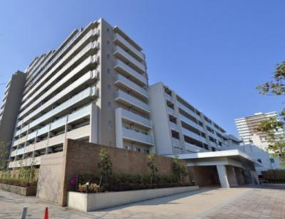 【外観】ザミッドランドアベニュー 空室 9階 大島3丁目