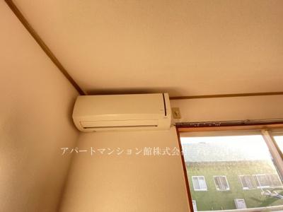 【設備】アーバンハイムソアラⅠ