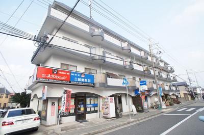 【外観】ネクステージ塚口5番館