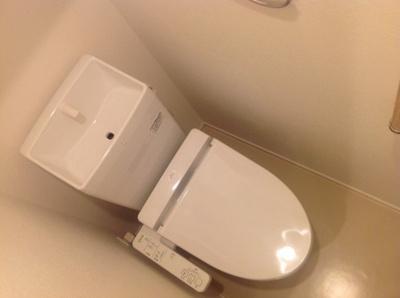 【トイレ】クレイノ さんだんか