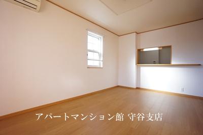 【収納】白山ヒルズⅡ壱番館