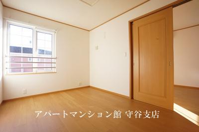【玄関】白山ヒルズⅡ壱番館
