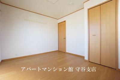 【設備】白山ヒルズⅡ壱番館