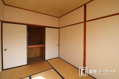 【内装】サンハイツ井田坂