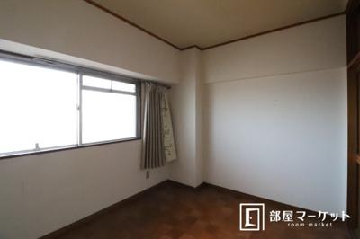【寝室】サンハイツ井田坂
